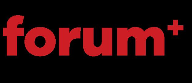 forum+ logo